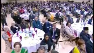 Peace Conference 2009 - Baroness Emma Nicholson Speech