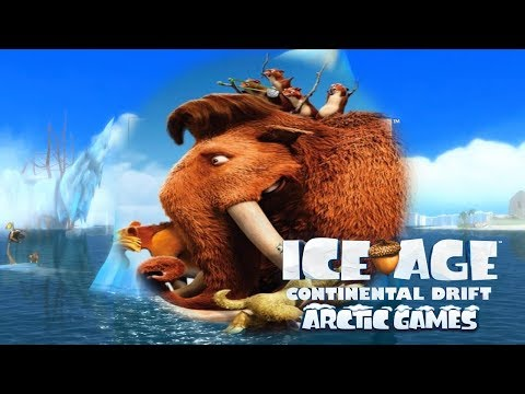 Ice Age 4: Continental Drift: Arctic Games Review | Maddmike