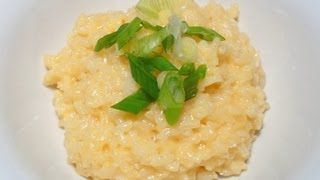 How to make Cheesy Rice - Easy Cooking!