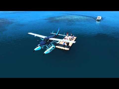 Flyme Seeplane - Cessna 208