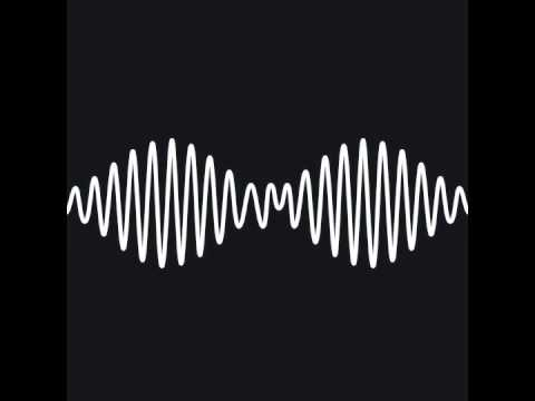 Arctic Monkeys - R U Mine? (Drums Track)
