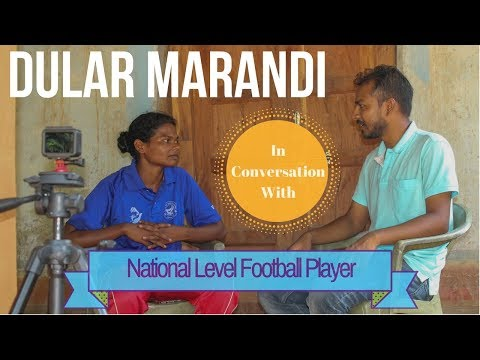 Dular Marandi | In Conversation With |...