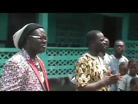 VISION FOR CHILDREN IN LIBERIA, INC. TRAVEL TO LIBERIA, WEST AFRICA.