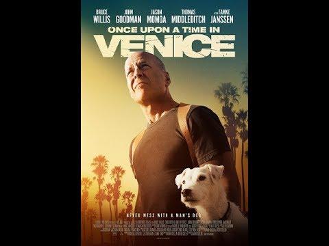 L.A. Rush (Once upon a time in venice) (Bruce Willis, Jason Momoa, John Goodman) en dvd et blu-ray streaming vf