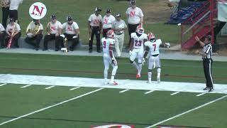 Carson-Newman Football 2018: Carson-Newman at Newberry Highlights 9-22-18
