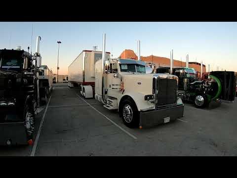 Louisville Truck Show 2020.Mid America Truck Show 2019 Part 1