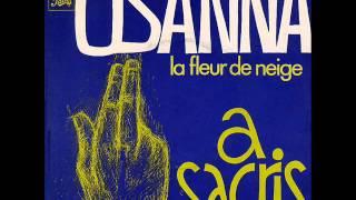 A Sacris - La Fleur De Neige