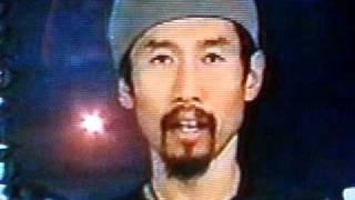 いつもゆっくりな渡辺さんが 早口でニュースを伝えてます。