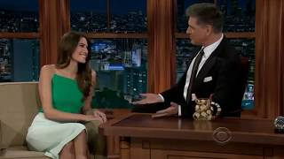 Best Of Craig Ferguson Moments — Flirting With Women Part 6