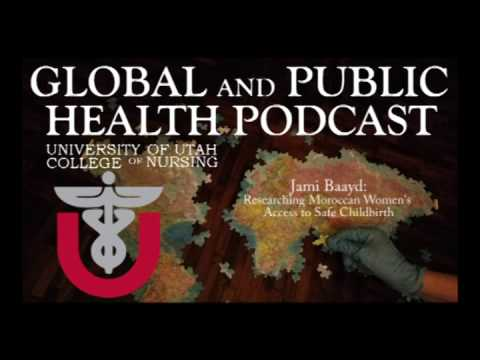 Researching Moroccan Women's Access to Safe Childbirth: Jami Baayd