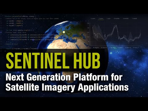 Sentinel Hub