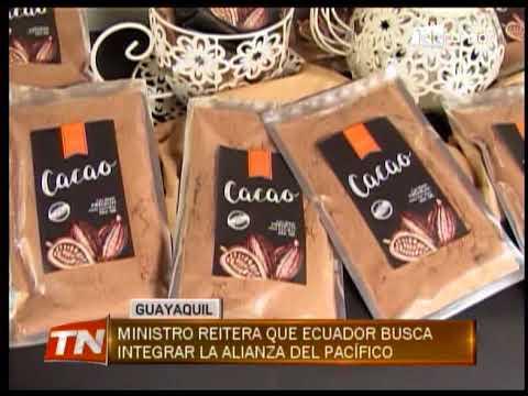 20 empresas cacaoteras recibieron sello de calidad y origen