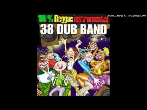 38 Dub Band - Ska Mitch