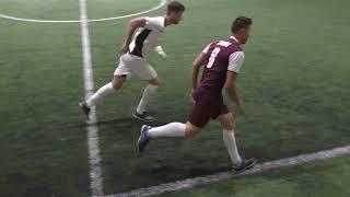 Полный матч Энергия 5 5 Славутич Турнир по мини футболу в Киеве