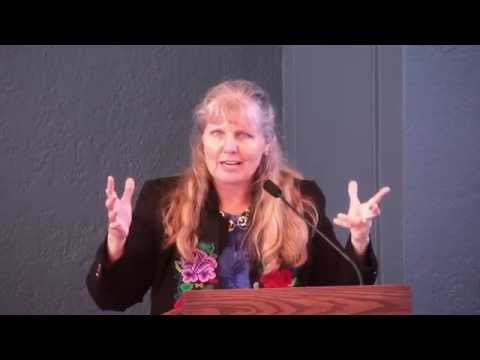 The Journey of Unity - A Path for Thoughtful Intuitive Types - Rev Gail Lindsay Marriner