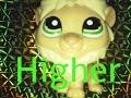LPSMV Higher - Unspoken Mp3
