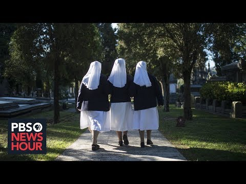 Abused nuns reveal stories of rape, forced abortions