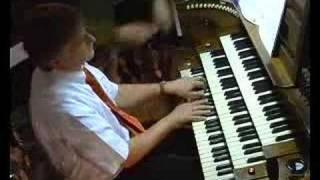 Edward Bairstow - Allegro giocoso