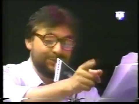 Alejandro Dolina: Radioteatro Loco Por El Canto
