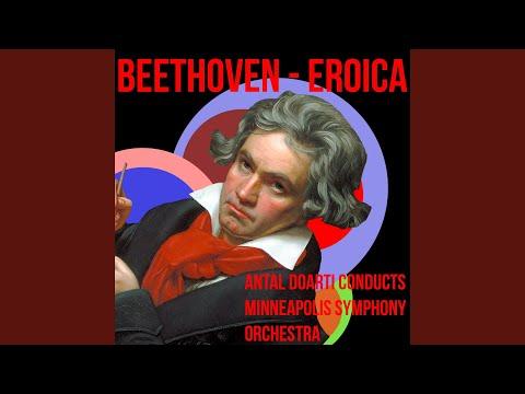 "Symphony No.3 In E-Flat Major, Op.55 ""Eroica"". I. Allegro Con Brio"