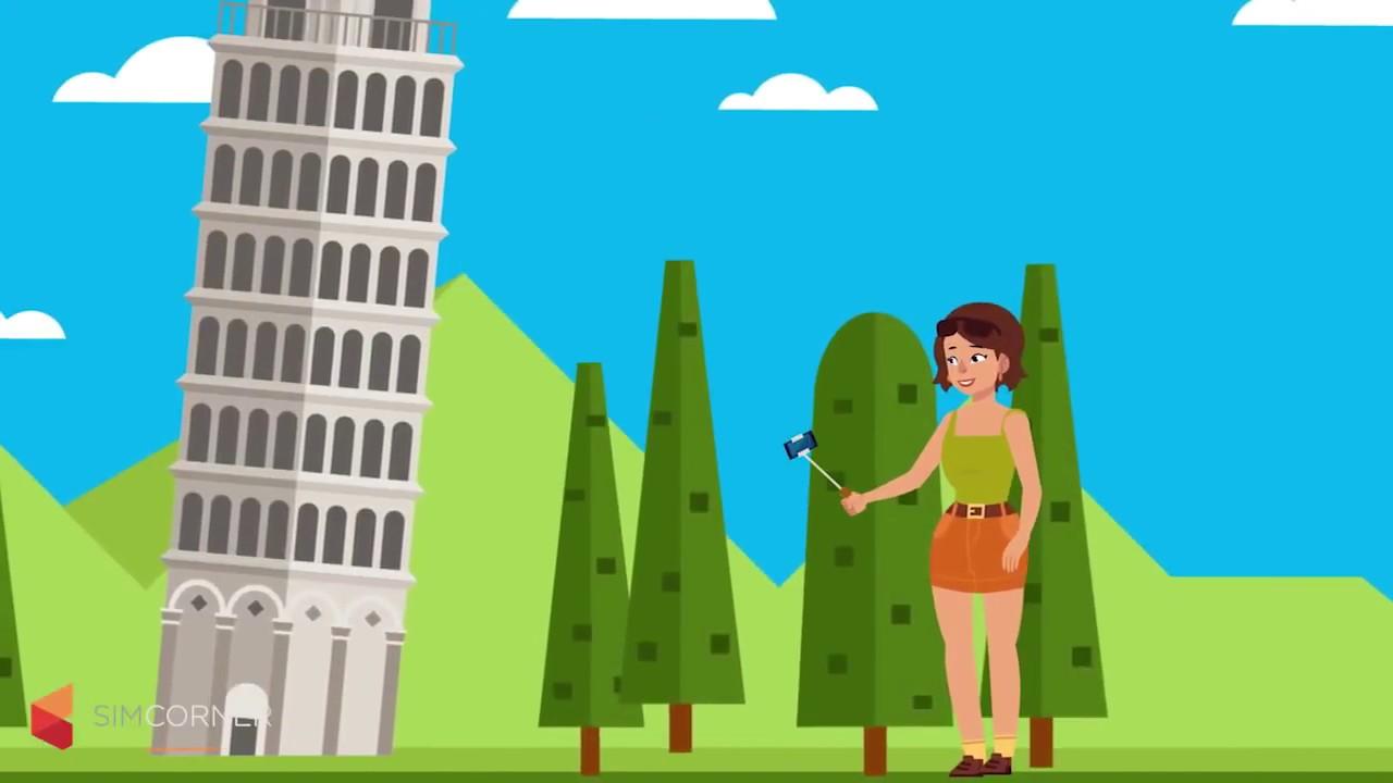 SimCorner | Travel Sim Cards |USA, Europe, UK, NZ & Asia | SimCorner