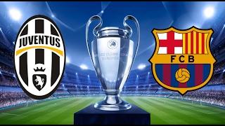 Juventus - Barcellona Finale Champions League 2016-2017 FIFA 17