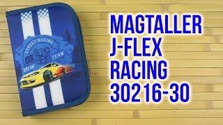 Розпакування Magtaller J-Flex Racing 30216-30