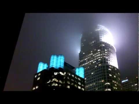 DJ MUDDY WATER, CHARLIE P & GREAN, GRILLIN STEAK DOWNTOWN L.A.