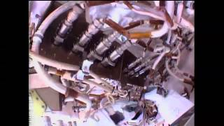 Space Station Spacewalk Ended Early for Malfunction