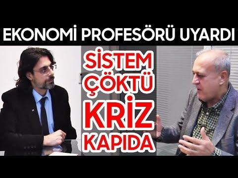 Tarihin en büyük krizi vuracak! | Prof. Dr. Ramazan Kağan Kurtoğlu - Hamza Yardı