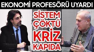 Gambar cover Tarihin en büyük krizi vuracak! | Prof. Dr. Ramazan Kağan Kurtoğlu - Hamza Yardımcıoğlu
