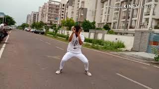 O Mujhe Chhod Kar Jo Tum jaaoge Bada pachtaoge_ dance cover by Gautam Roy _Tik Tok _viral song 2019