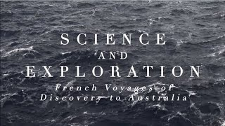 French Voyages of Discovery to Australia