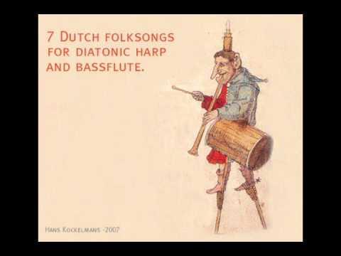 7 Dutch folksongs