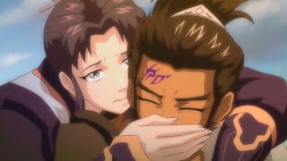 Fighter of the Destiny 4th Season「 Kazuma AMV」- Come Through