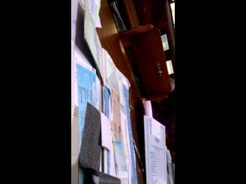 Birokrasi korup di kantor samsat bangli