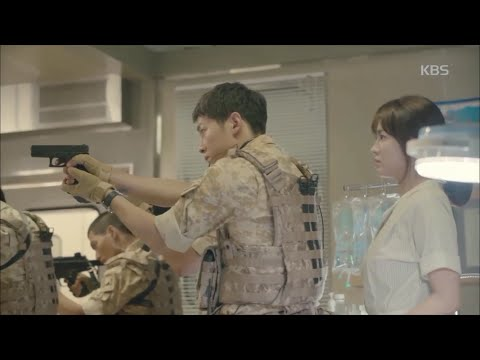 Yoon Mirae - always [Descendants Of The Sun] [Ost Part.1]