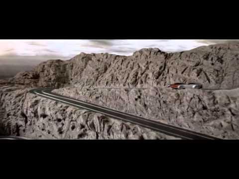 Scalextric – James Bond Spectre Set