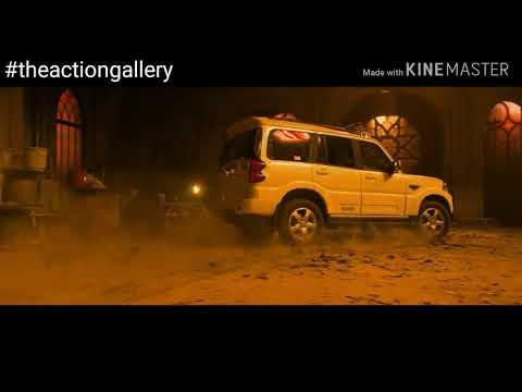 Ajay Devgan best entry in simmba movie ll Ajay devgan cameo in simmba movie 2018 thumbnail