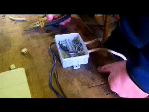 central heating mid position valve wiring diagram john deere lt160 toms top tips a 3 port youtube