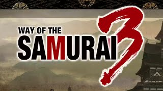Way of the Samurai 3 (Raw) - 01