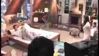 Salman khan Romance In 'Ready'