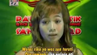 Reny Farida - Luntur [Official Music Video]