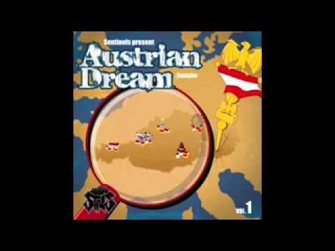 Dame & Biggie & Son Griot   Da Schilling Austrian Dream Sampler Vol 1