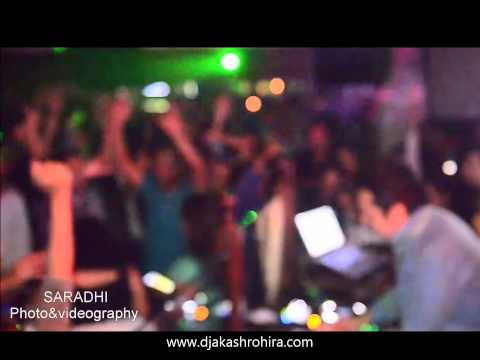 Dj Akash Rohira Live - Pre Republic Day - 10 Downing Street 2015