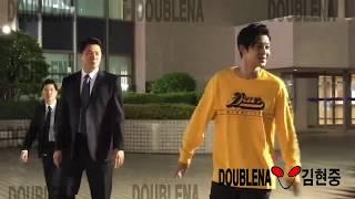 2017.06.22 - INNER CORE in 仙台 send off - kim hyun joong