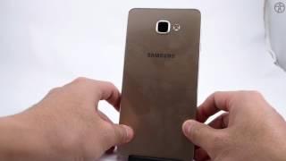 เคล็ด(ไม่)ลับ Mini Review Samsung A9 Pro [EP34]