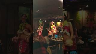 Tiki Tiki新宿 フラ タヒチアンダンス ショー thumbnail