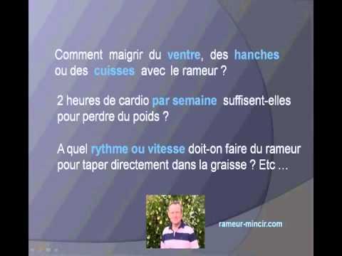 Rameur Oxbridge Youtube