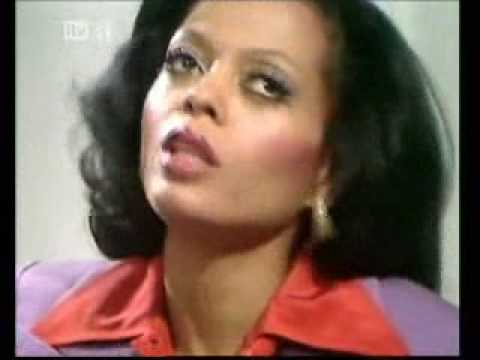 Diana Ross On Harty LWT 70s